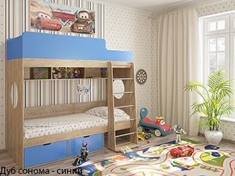 Детская кровать Милана-2