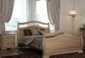 """Кровать """"Каприз-2"""""""